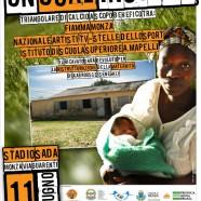 11 giugno 2011: in campo con il cuore per Amico Senegal