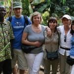 Gruppo volontari - Marzo 2009