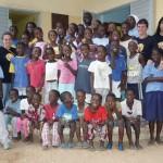 Gruppo volontari - Ottobre 2011